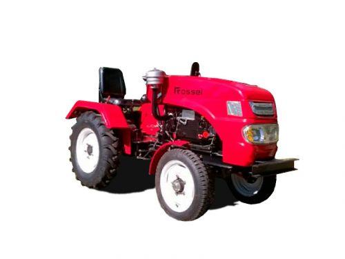 Мини-трактор Rossel XT-24D