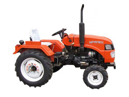 Мини-трактор Уралец 160