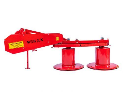 Косилка роторная L-1,25m Wirax
