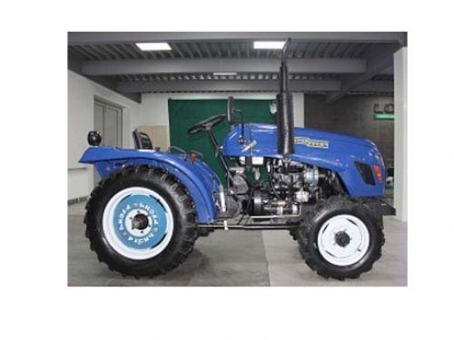 Мини-трактор Русич Т - 224