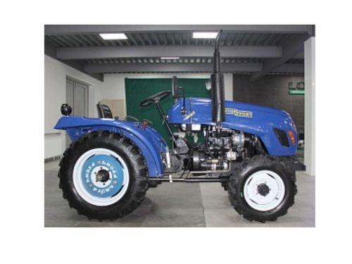 Мини-трактор Русич Т - 244