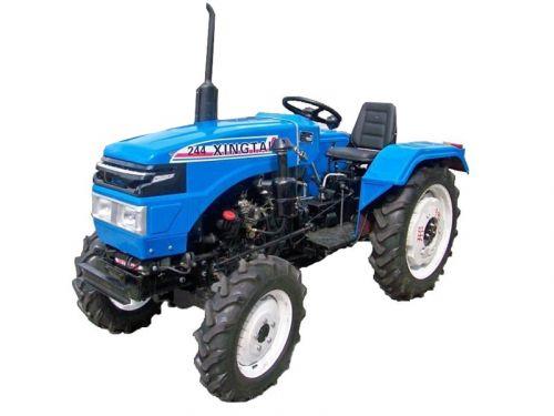 Мини-трактор Xingtai XT-244