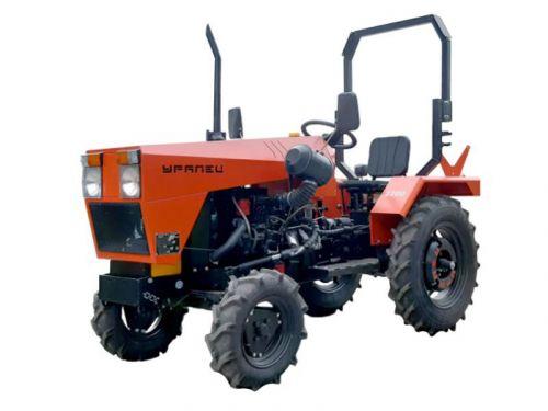 Мини-трактор Уралец-2200