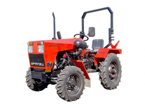 Мини-трактор Уралец-2204