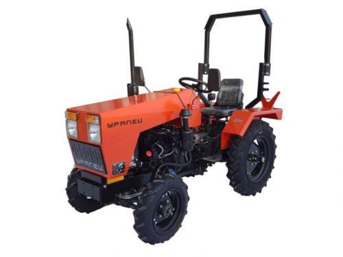 Мини-трактор Уралец-224