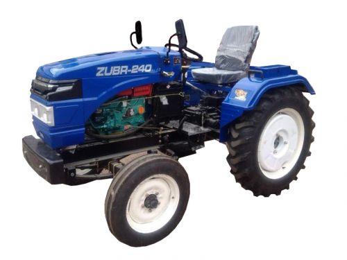 Мини-трактор ZUBR 240D