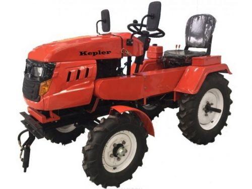 Мини-трактор Kepler T 160