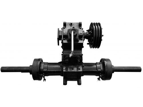 Коробка передач для мини-трактора XT-152D