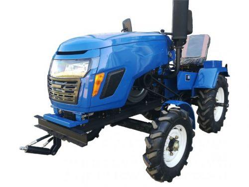 Мини-трактор Krones RD150NT