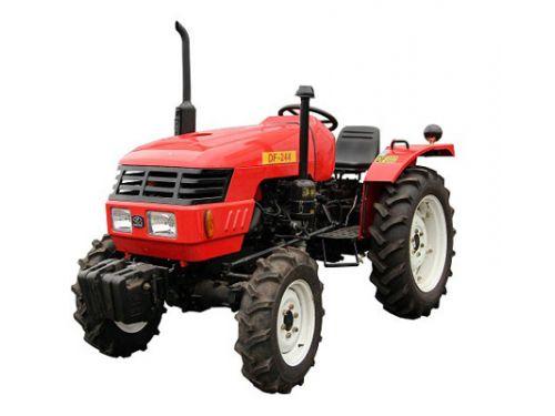 Мини-трактор DongFeng DF-244