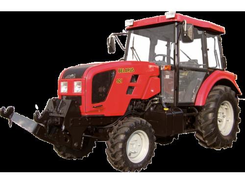 Трактор МТЗ 921 Беларус