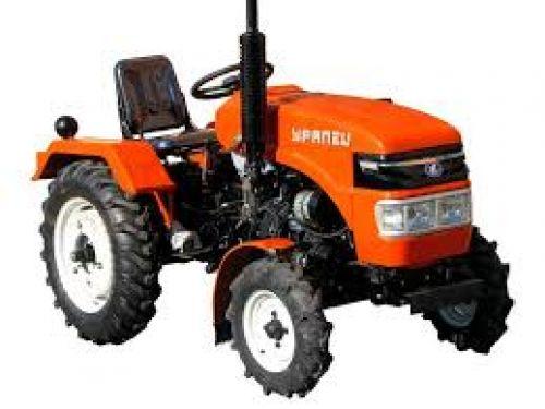 Мини-трактор Уралец 180