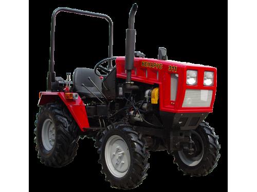 Трактор Беларус 311 М