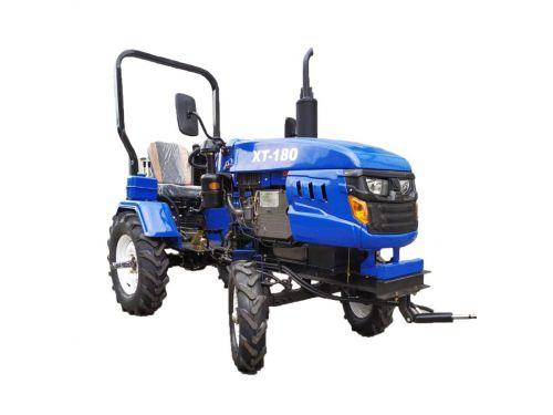 Мини-трактор XT-180