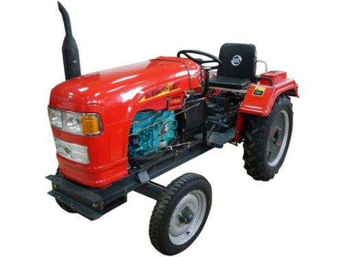 Мини-трактор WEITUO TS-244 BZ-1