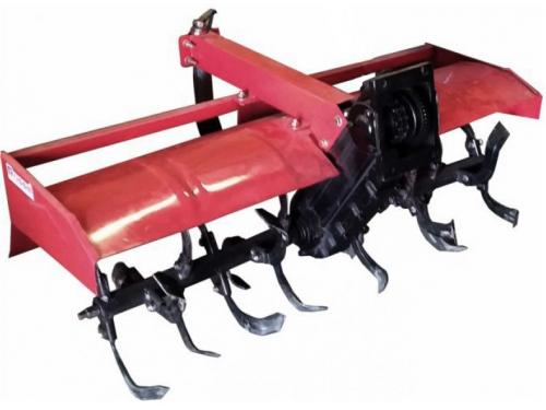Фреза для мини-трактора Rossel XT152-D