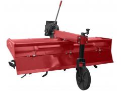 Почвофреза для мини-трактора Rossel XT184-D