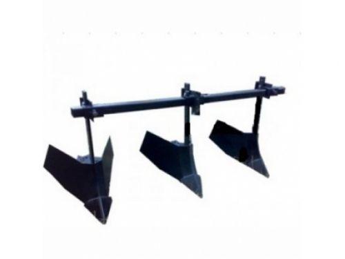 Окучник трехрядный Стрела-3