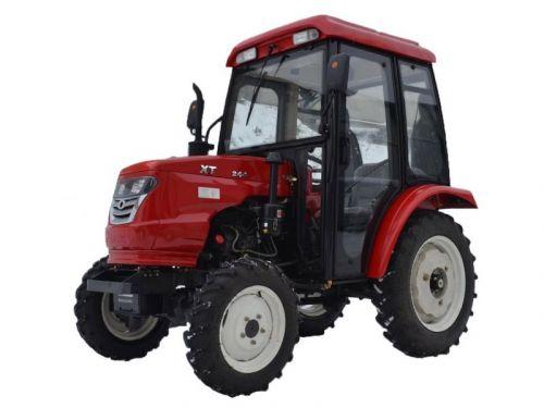 Мини-трактор Xingtai XT-244 k